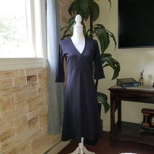 Columbia black dress